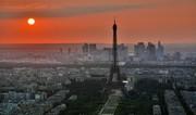 Fransada karantin elan olunub