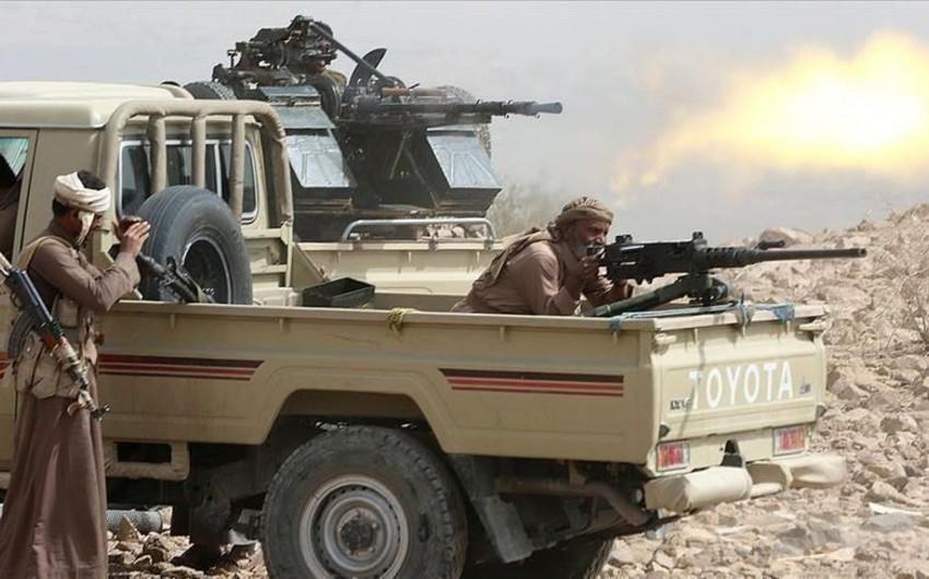 Число погибших при обстреле в Йемене увеличилось до 80 - ОБНОВЛЕНО - 3