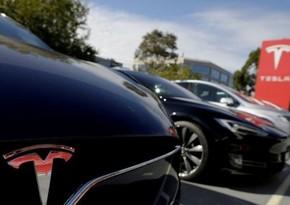Tesla patents laser windscreen wiper idea
