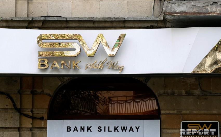 Silkway Bankın səhmdarlarının pay bölgüsü dəyişib