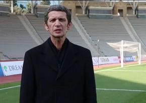 Qarabağın sabiq futbolçusu Neftçiyə vurduqları ilk qoldan danışdı