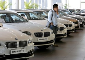 European Commission fines 5 leading carmakers for 875M euros