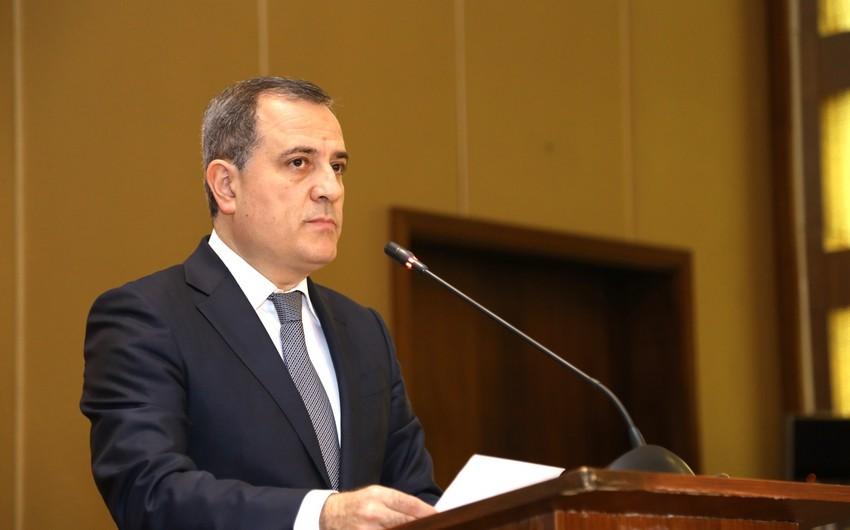 XİN başçısı: Azərbaycan erməni əsilli vətəndaşlarını öz siyasi, sosial və iqtisadi mühitinə yenidən inteqrasiya etməyə qərarlıdır