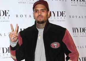 US singer Chris Brown arrested