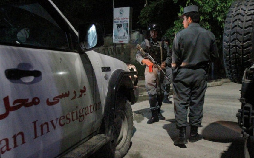 Afghanistan: clash in wedding party leaves 24 dead, 11 wounded