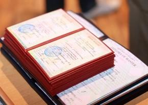 Azərbaycanda xarici diplomların tanınması qaydalarına dəyişiklik edilir