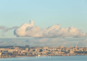 Прогноз погоды в Азербайджане на 31 октября