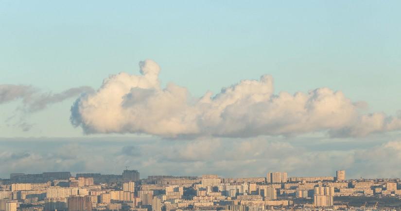 25 degrees of heat predicted tomorrow in Baku