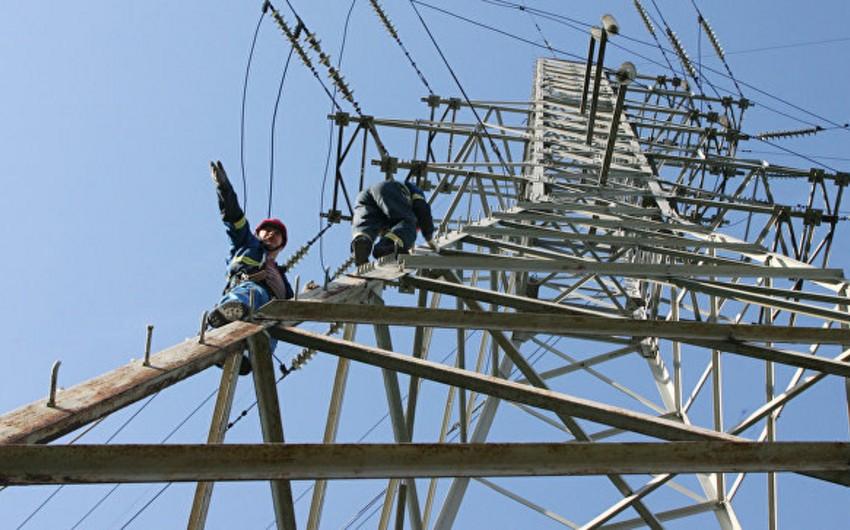 Kazanda 100 min nəfər elektrik enerjisiz qalıb