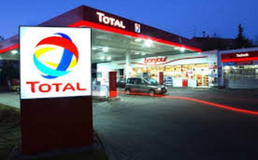 İran Total şirkəti ilə neftin alışına dair saziş imzalayıb