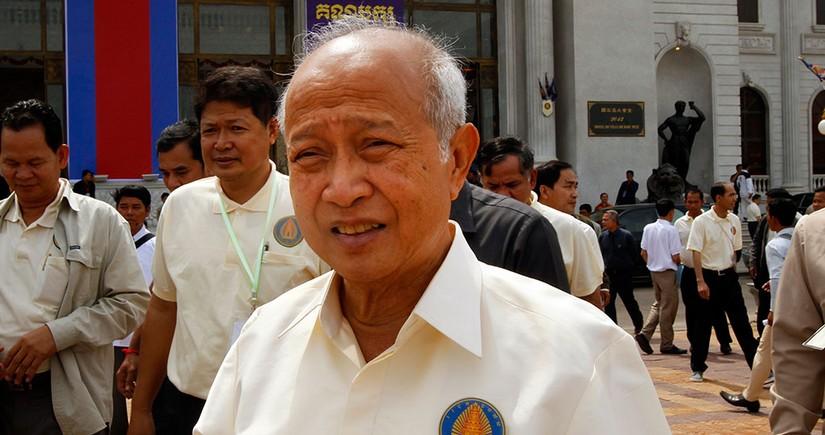 Kamboca şahzadəsi Fransanın məşhur futbol klubunu satın almaq istəyir