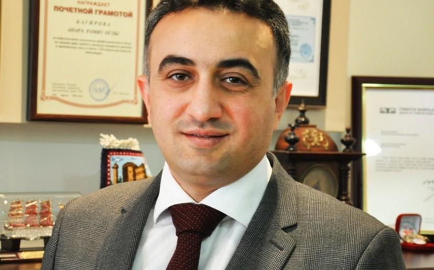Председатель Коллегии адвокатов: Уровень компьютеризации юридических консультаций низок