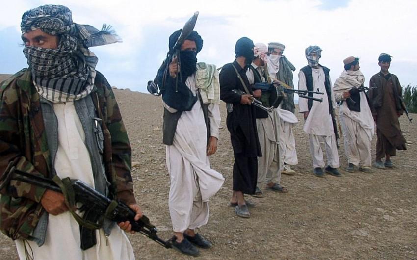 """""""Taliban""""ın 21 döyüşçüsü Əfqanıstan ordusu tərəfindən öldürülüb"""