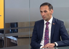 Ermənistanda keçmiş deputat koronavirusdan ölüb