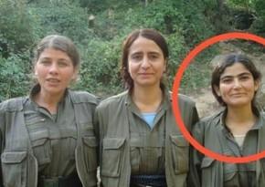 PKK terror qruplaşmasının liderlərindən biri zərərsizləşdirilib