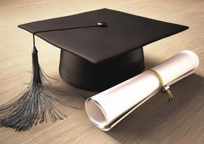 Parlament yeni tipli təhsil müəssisələrinin yaradılması ilə bağlı layihəni qəbul etdi