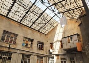 В парламенте Грузии обсудили ситуацию вокруг азербайджанского театра в Тбилиси