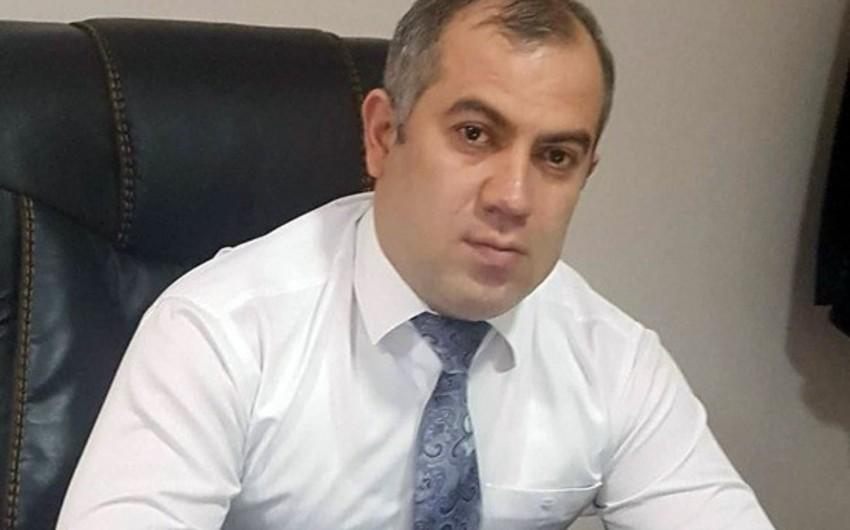 Qırğızıstan hökuməti azərbaycanlı iş adamını ölkədən deportasiya etmək niyyətindədir