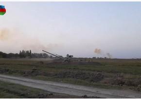 Азербайджанская Армия продолжает наносить сокрушительные удары по врагу