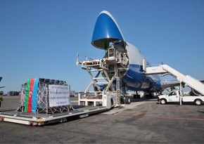 МИД: Азербайджан в связи COVID-19 оказал помощь более 30 странам
