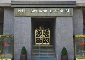 ВС Турции продолжают поддерживать Азербайджан