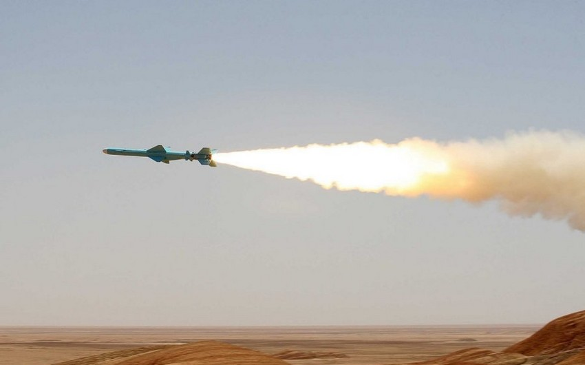 Армия Израиля: Иранские силы в Сирии выпустили 20 ракет по Голанам