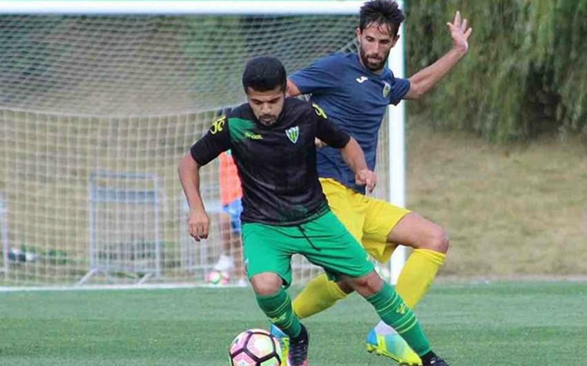 Portuqaliya klubu azərbaycanlı futbolçu ilə yollarını ayırıb