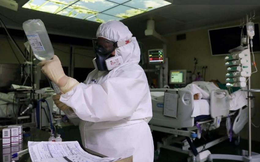 В Узбекистане выявили 329 новых случаев заражения коронавирусом