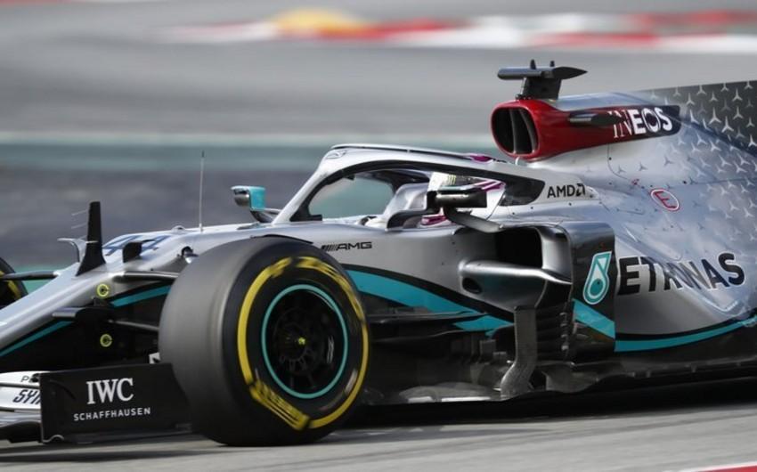 Formula 1 komandası koronavirusa qarşı aparat istehsal etdi