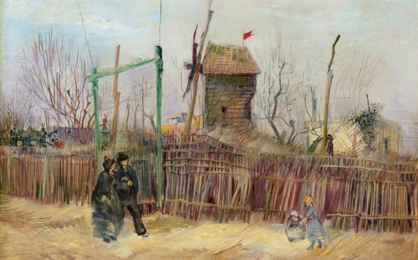 Картину Ван Гога продали на аукционе за более чем €16 млн