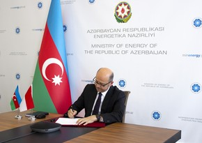 Azerbaijan, Indonesia sign MoU on energy cooperation