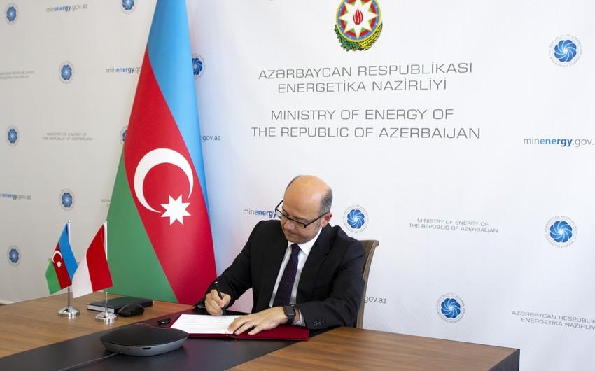 Азербайджан и Индонезия подписали меморандум о взаимопонимании