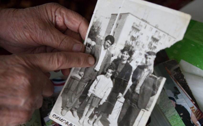 İtaliya mətbuatında Ermənistanın təcavüzü nəticəsində itkin düşmüş azərbaycanlılardan bəhs edən yazılar dərc edilib