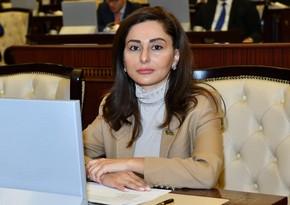 """Kürdəmirin deputatı: Layiqli cəzalarını alacaqlar"""""""