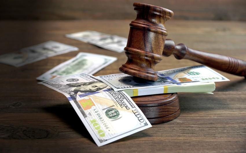 Штраф в отношении компании Holcim Азербайджан остался в силе