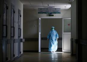 Georgia reports over 2,000 coronavirus cases in one day