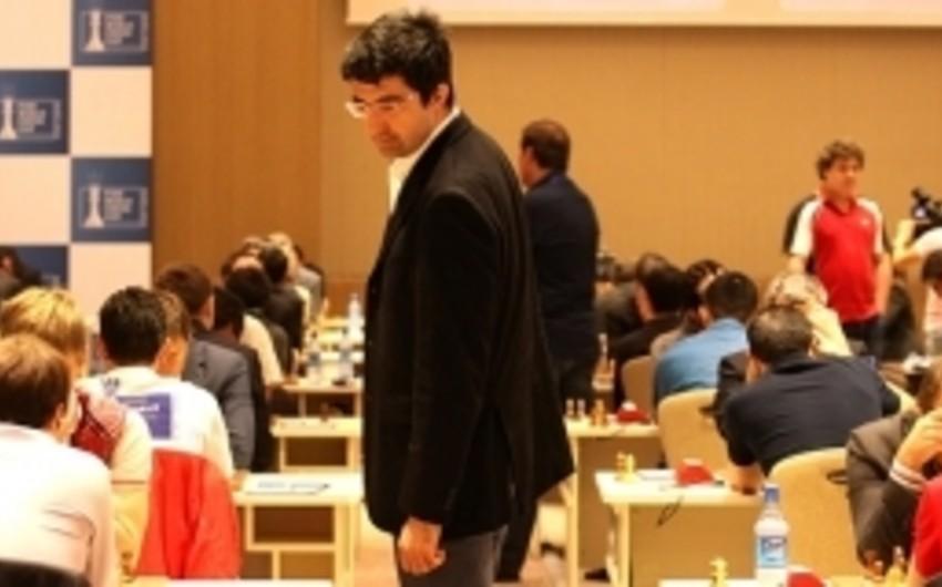 Altı Azərbaycan qrossmeysterindən dördü şahmat üzrə dünya kubokunun ikinci dövrəsinə çıxıb