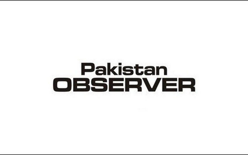 Pakistan Observer о Ходжалинском геноциде