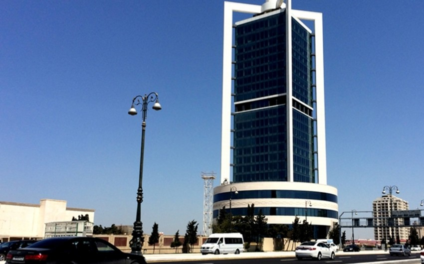 Azərbaycan Dövlət Neft Fondu banklara 200 mln. dollar satıb