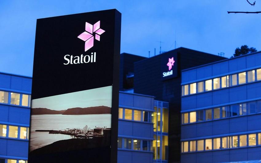 Statoil Kanadanın quru neft yataqlarını tərk edir