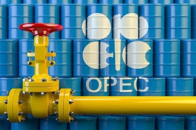 OPEC neftə tələbat proqnozunu yenidən azaldıb
