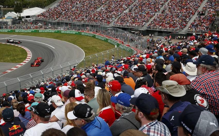 Второй сезон подряд Гран-при Канады будет отменен из-за коронавируса
