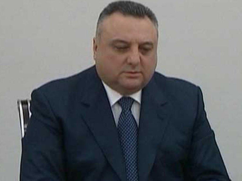 Eldar Mahmudovun iş ortağının məhkəməsi başlayıb