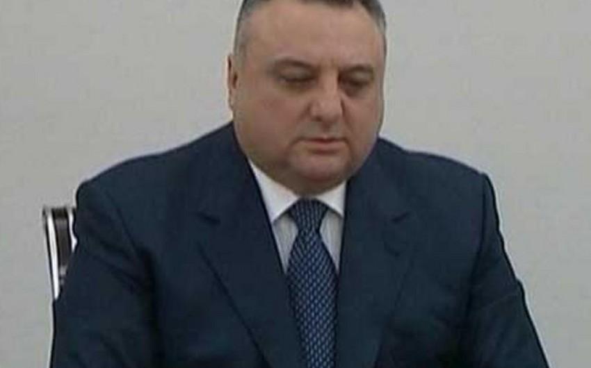 Начался суд по делу партнера Эльдара Махмудова