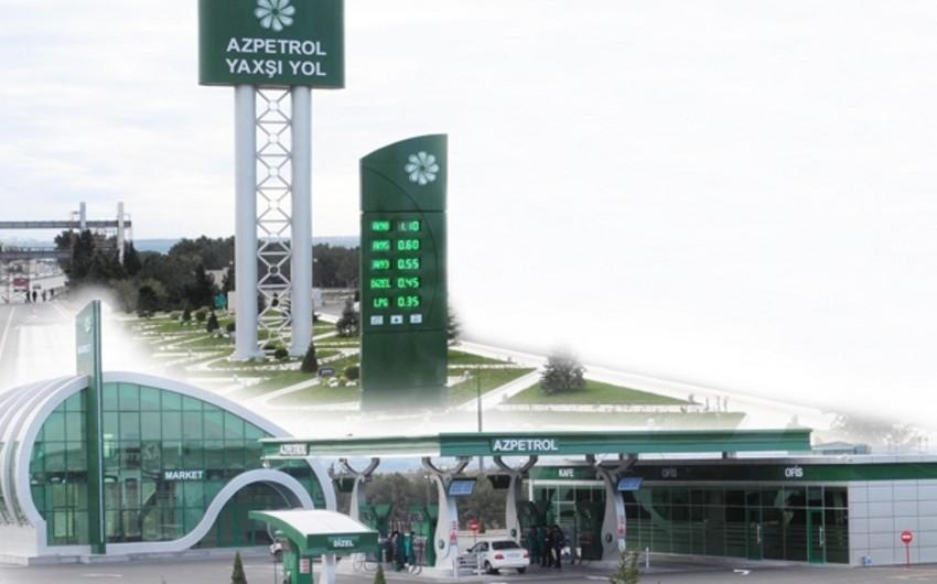 Назначен новый генеральный директор компании Azpetrol