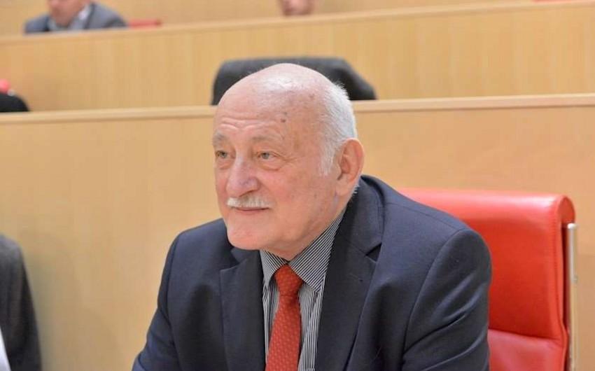 В Грузии предлагают восстановить министерство энергетики