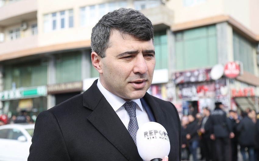 Bakıda Azərbaycan-Türkiyə biznes-forumu keçirilir