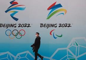 """Xarici azarkeşlər """"Pekin-2022"""" Qış Olimpiya Oyunlarına buraxılmayacaq"""