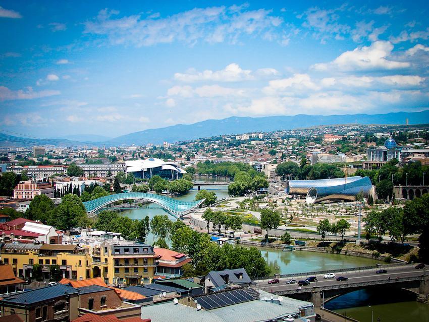 Tbilisidəki Azərbaycan tarixi-mədəni abidələrinin vəziyyəti müzakirə olunub