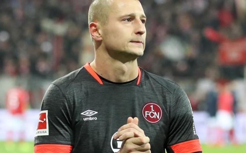 Футболист сборной Словакии не сможет выступить в матче против Азербайджана